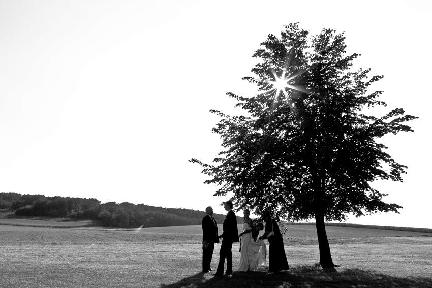 Golden Elephant Hochzeitsfotografie Hochzeitszeremonie 002