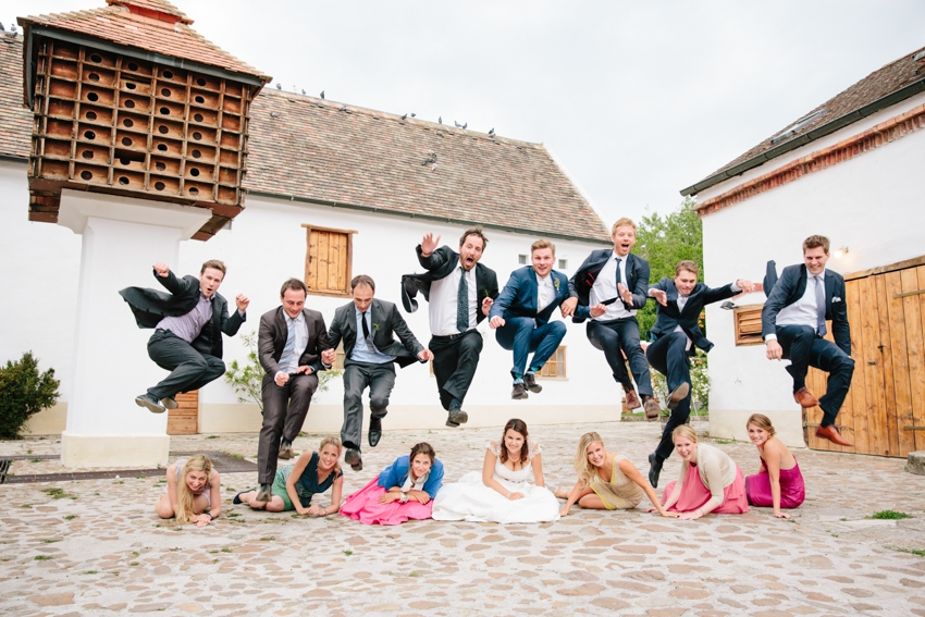 Golden Elephant Wedding Photography Family and Friends 15